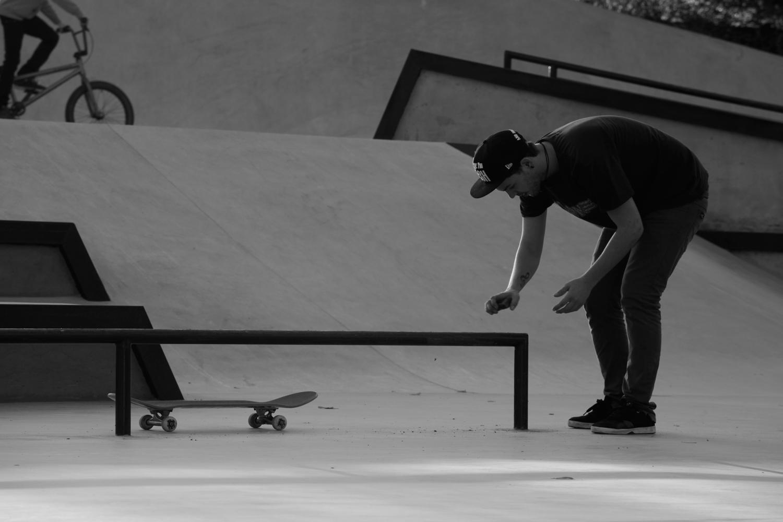 Kokane Skateboarding Merlin Zumbra