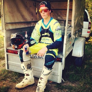 Kokane Motocross Team